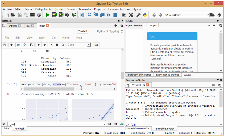 Chapter 5 Jupyter Notebook ecosystem | Teaching and Learning with